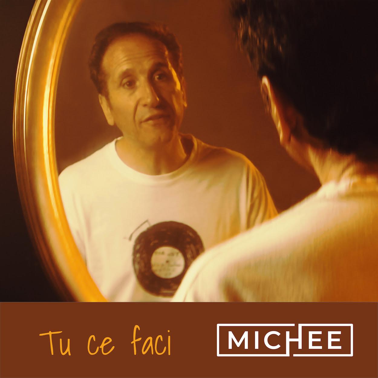 """Da venerdì 5 febbraio uscirà in radio e su tutte le piattaforme digitali """"TU CE FACI"""", il nuovo singolo di MICHEE"""