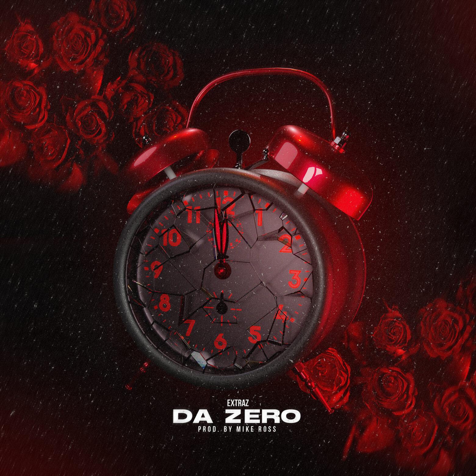 """EXTRAZ, venerdì 12 febbraio esce in radio e in digitale il nuovo singolo """"DA ZERO"""""""
