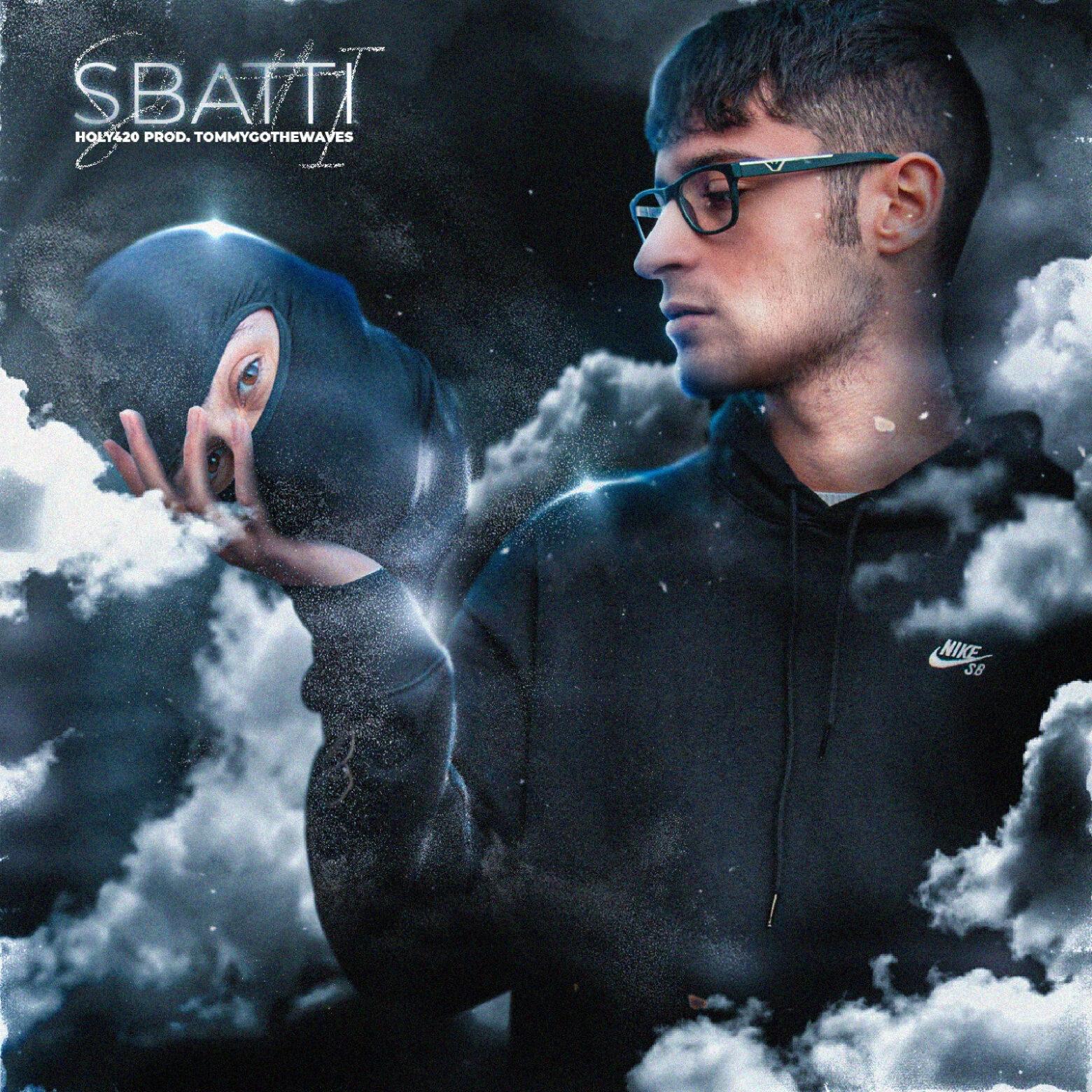 """HOLY 420, fuori oggi """"SBATTI"""", il nuovo singolo del rapper torinese"""