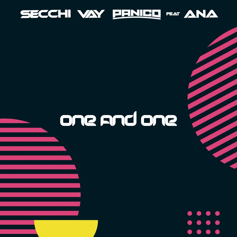 Secchi-Vay-Panico, dj e producer in un trio esplosivo!