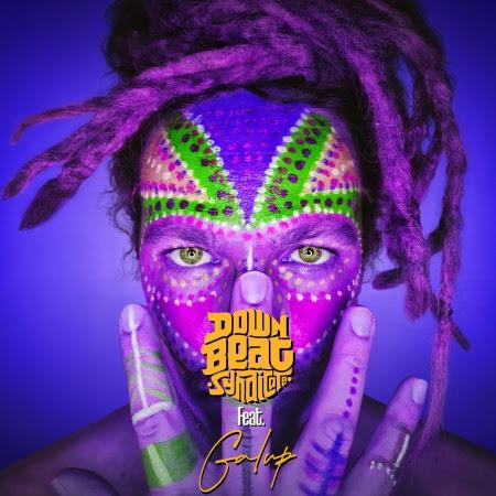 """DOWNBEAT SYNDICATE Feat. GALUP   """"ABBI CURA DI TE REWORK"""""""