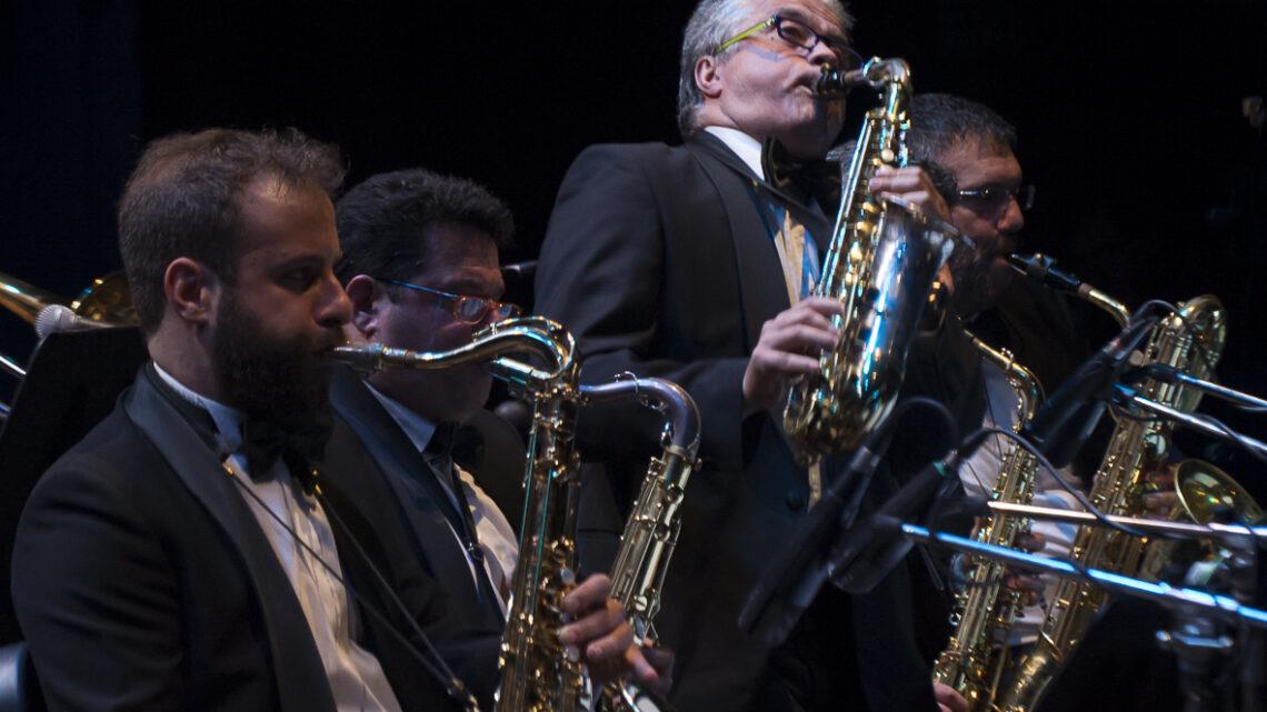 """Da Gershwin a Dalla, da Kramer a Battiato:  """"Canzoni per la Repubblica"""" con il sestetto della Jazz Company  mercoledì 2 giugno a Limbiate (Mb)"""