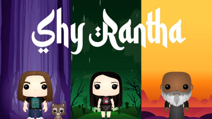 "Shy Rantha, ""Desert Queen"" immerge l'ascoltatore in un'avventura nelle insidie del deserto"