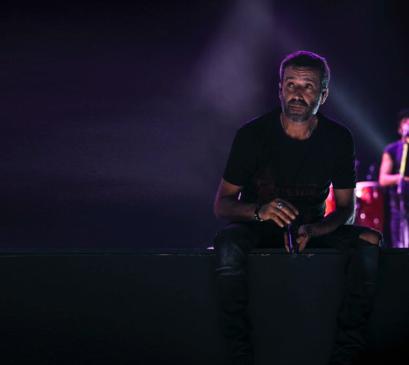 Il festival dell'Anfiteatro del Vittoriale, Tener-a-mente, annuncia Daniele Silvestri in concerto, 1 agosto 2021, Gardone Riviera (BS)