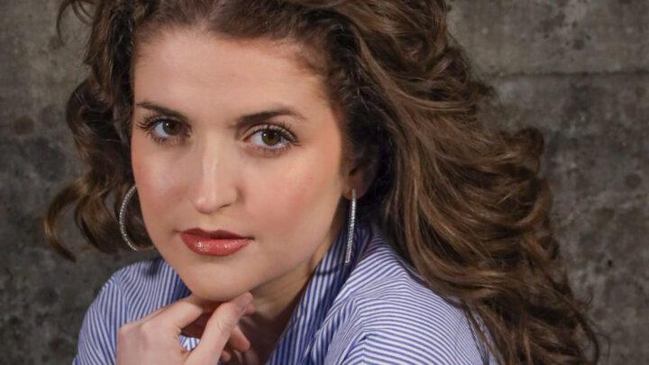 """Venerdì 28 maggio esce in radio e in digitale il nuovo singolo di Aurora Batlle, """"ARRELS"""""""