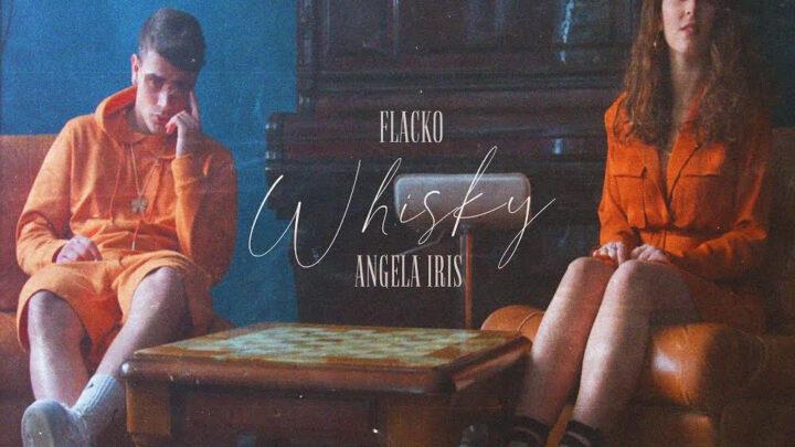 Uno spritz con ANGELA IRIS E FLACKO eccezionale formazione, vita e curiosità partendo da WHISKY