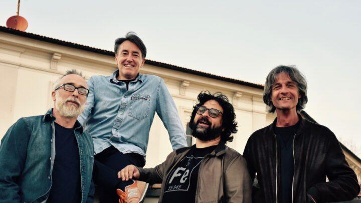 """Esce domani """"Dettagli"""", il nuovo album della band toscana òVERA, anticipato dal singolo """"Polvere"""", in collaborazione con Paolo Benvegnù"""