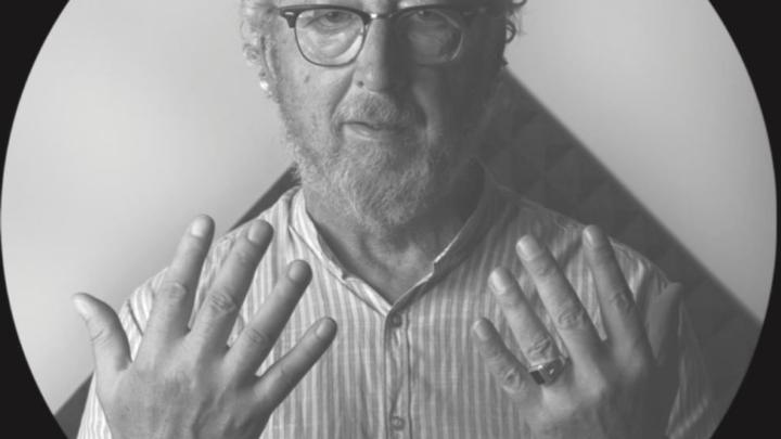 Intervista a quattro occhi con Roberto Zanetti formidabile artista