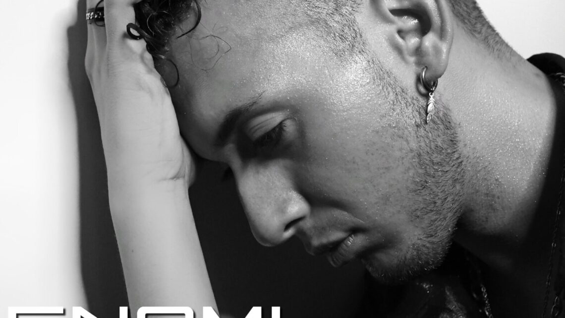 "New release – Enomi ""Non cambia niente"""