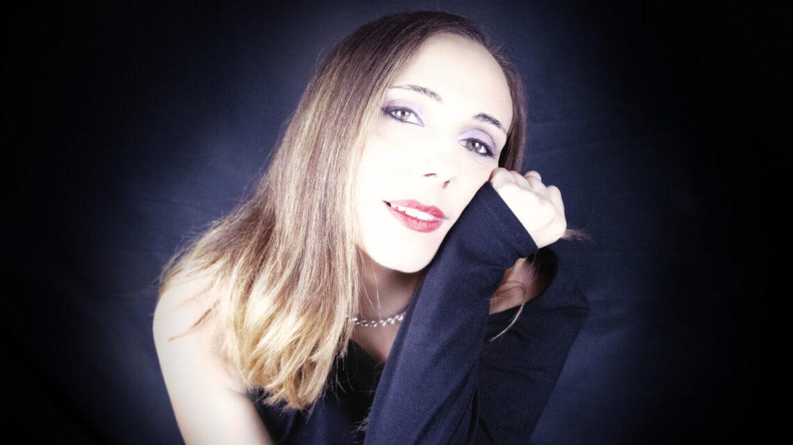 """Oggi esce in radio il nuovo singolo di Irene Olivier, """"BE 2"""""""
