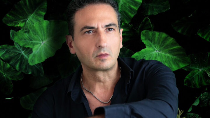 """MASSIMO CONTINI: esce in radio il 1 ottobre il nuovo singolo """"SOLO NOIA"""""""