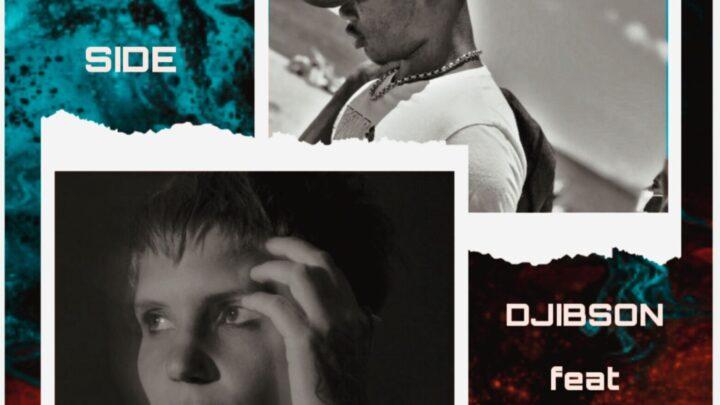 """Djibson, fuori il nuovo singolo """"The Dark Side"""" feat. Petra"""