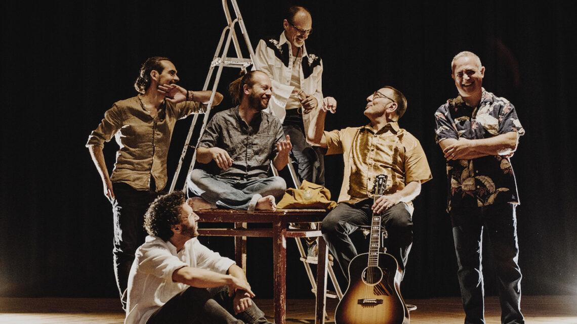 """Riecco """"Milano Blues 89"""": sabato 9 ottobre  i Mandolin' Brothers in concerto allo Spazio Teatro 89"""